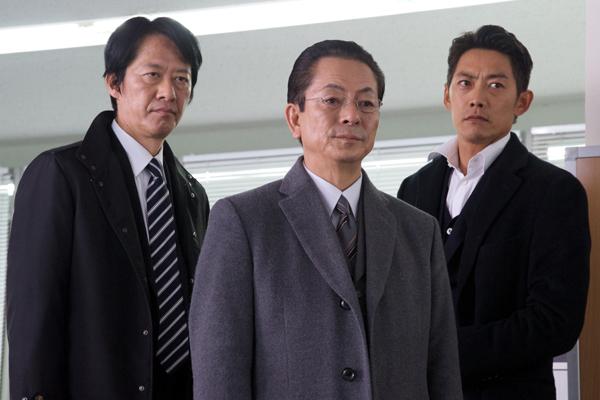 【相棒14】伊丹が刑事をクビ!?第13話「伊丹刑事の失職」ネタバレと感想