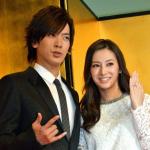 北川景子とDAIGOの結婚なぜ1月11日?プロポースはいつ?出会いのきっかけは?