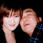 桂文枝と紫艶のフライデー第2弾はLINE内容とキス画像が流出!?