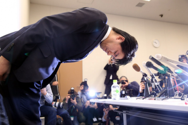 宮崎衆院議員:議員辞職の意向表明 毎日新聞