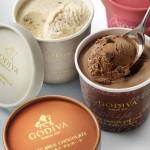 ゴディバのカップアイスのカロリーや値段は?味の感想や口コミは?