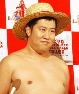 とにかく明るい安村  yasudebu さん   Twitter