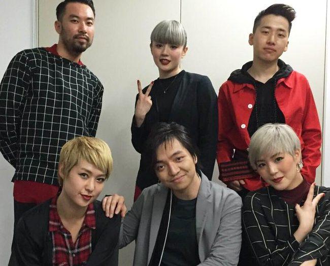 三浦大知のバックダンサーは誰?Shingo、女性メンバーの名前とプロフィール
